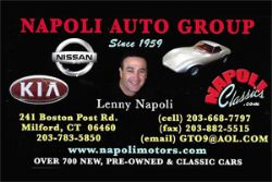 Napoli Auto Group