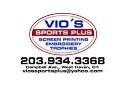 Vio's Sports Plus