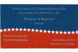 Patti & Son Heating Services