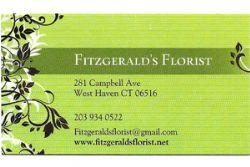 Fitzgeralds Florist