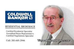 Wayne Hugendubel - Coldwell Banker Realtor