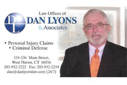 Dan Lyons Law