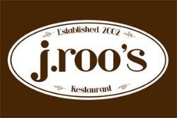j.Roo's Restaurant