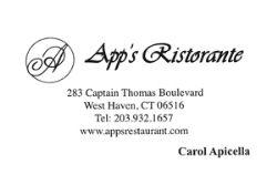 Apps's Ristorante