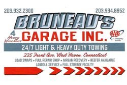 Bruneau's Garage INC.