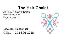 The Hair Chalet