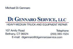 Di Gennaro Service, LCC