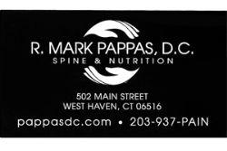 R. Mark Pappas, D.C