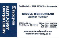 Mercuriano Associates Realtors