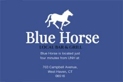 Blue Horse Local Bar & Grill
