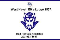 Elk's Lodge 1537