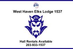 Elk's Lodge 1537
