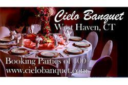Cielo Banquet