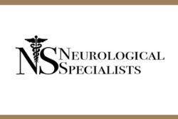 Neurological Specialists: Dr. A. Kazi