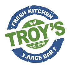 Troy's Fresh Kitchen - Juice Bar
