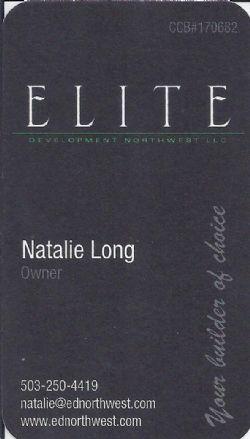 Elite Development Northwest