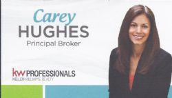 Carey Hughes Homes