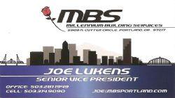 Millennium Building Services