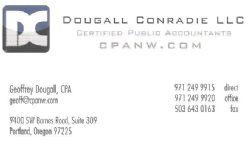 Dougall Conradie LLC