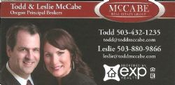 McCabe Real Estate Group