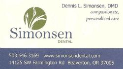 Simonsen Dental