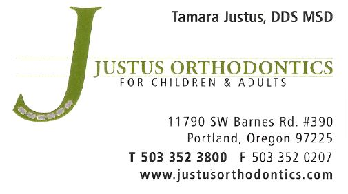 Justus Orthodontics