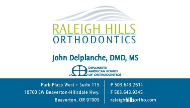 Raleigh Hills Orthodontics