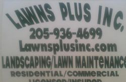 Lawns Plus