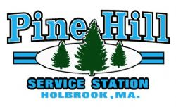 Pine Hill Service Station
