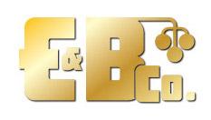 E & B Co.