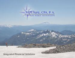 McClure CPA, P.A.