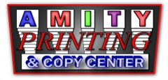 Amity Printin & Copy Center