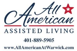 All American Assited Living