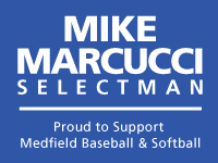 Selectman Mike Marcucci