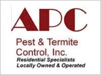 APC Pest & Termite Control