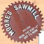 Moore's Sawmill Inc