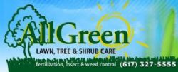 AllGreen Lawn Tree and Shrub Care