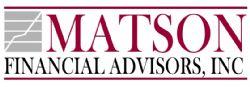 Matson Financial Advisors, Inc.