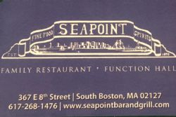 Seapoint Family Restaurant