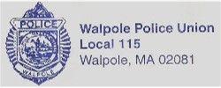 Walpole Police Union Local 115