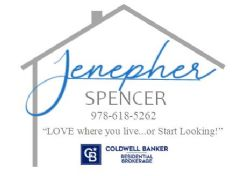 Jenepher Spencer, Realtor