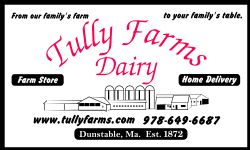 Tully Farms Dairy