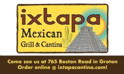 Ixtapa Cantina