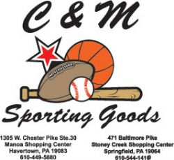 C&M Sporting Goods