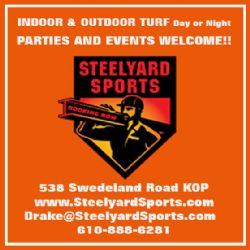 Steelyard Sports