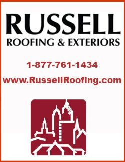 Russell Roofing and Exterior