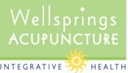 Wellsprings Acupuncture