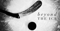 beyond THE ICE