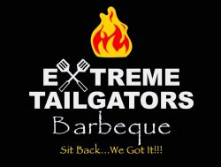 Extreme Tailgators Barbeque