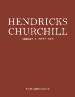 Hendricks Churchill Houses & Interiors
